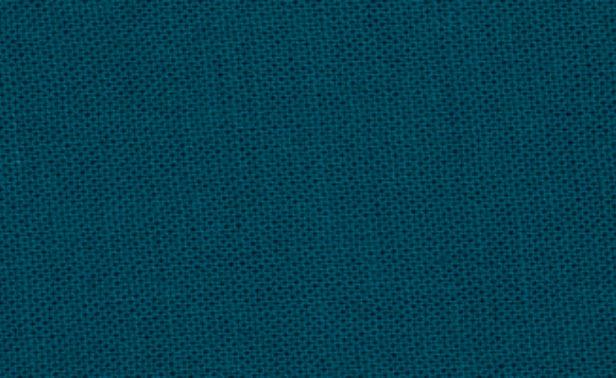 Classic Poplin Teal Blue