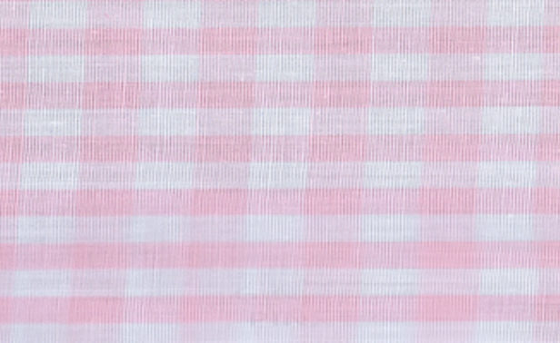 Gingham Pink Large Edited